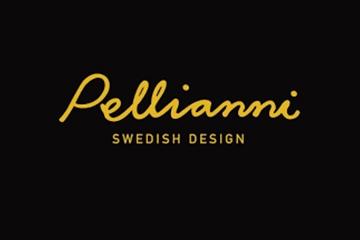 Pellianni - gosedjur och kuddar med personlig design: Karin Mannerstål
