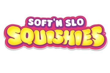 Squishy toy klämleksaker frånSoft´n Slo