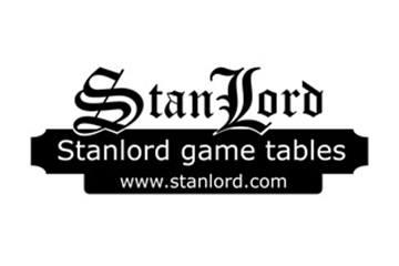 StanLord - Spelbord av högsta kvalitet