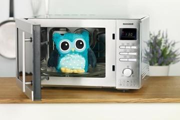 Warmies - Gosedjur, tofflor och annat gosigt som värms i mikron