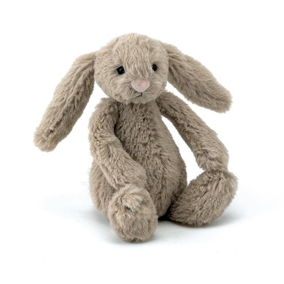 Jellycat - Bashful Beige Bunny
