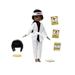 Lottie - Docka - Kawaii Karate