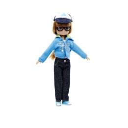 Lottie - Docka - Robot Girl