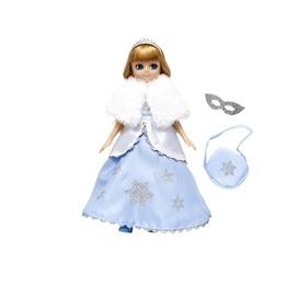 Lottie - Docka - Snow Queen