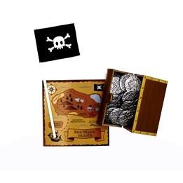 Lottie - Dockkläder - Pirat Queen Accessoires
