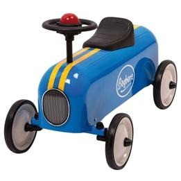 Baghera -Sparkbil - Racer Blue