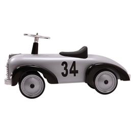 Baghera -Sparkbil - Speedster Silver