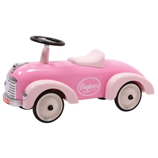 Baghera - Sparkbil - Speedster Pink