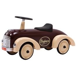 Baghera -Sparkbil - Speedster Chocolate