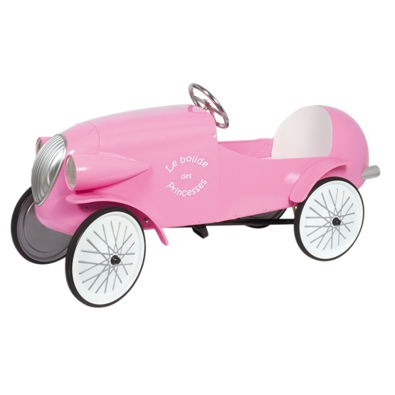 Le Mans Pink