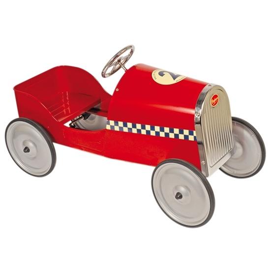 Baghera - Lådbil - Monaco