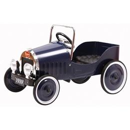 Baghera - Lådbil - Classic Blue