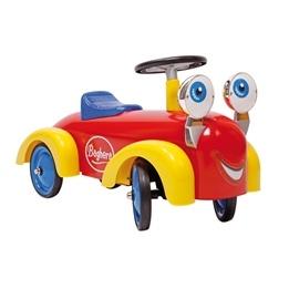 Baghera -Sparkbil - Speedster New Booxi
