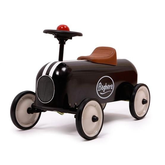 Baghera -Sparkbil - Racer Black