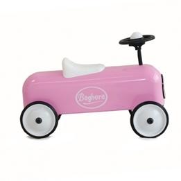 Baghera -Sparkbil - Racer Rose