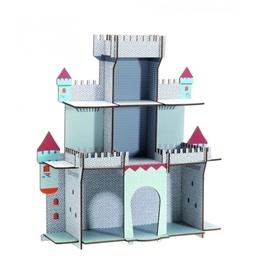 Djeco - The Knights Citadel
