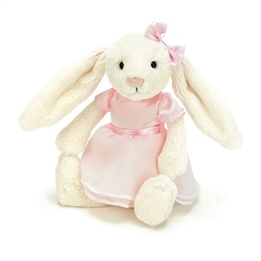Jellycat - Bella Bunny Ballerina