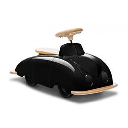 Playsam - Roadster Black/Nature