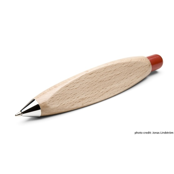 Ballpoint Pen Natur