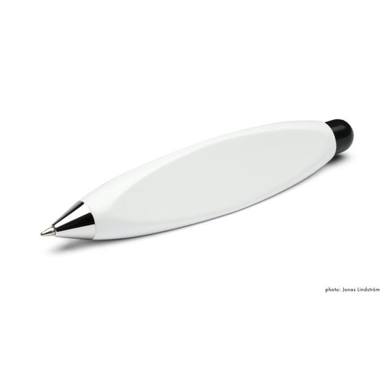 Ballpoint Pen White