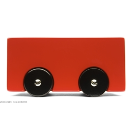 Playsam - Streambox Red