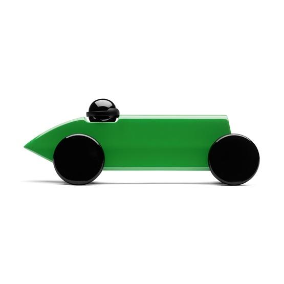 Playsam - Mefistofel Racer Green