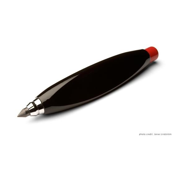 Playsam - Crayon Pencil Black