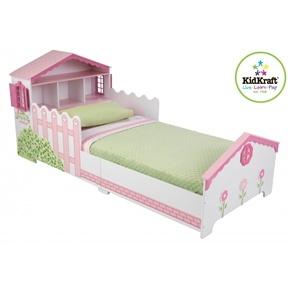 Sängar - Kidkraft - Barnsäng - Dockhus