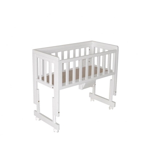Barnsängar - Troll Bedside Crib
