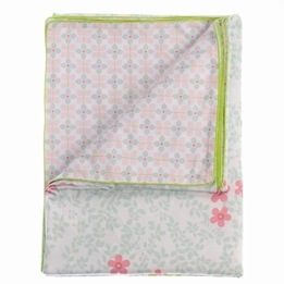 Djeco - Sängkläder - Blommor