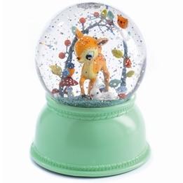 Djeco - Nattlampa - Bambi