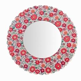Djeco - Spegel - Blommor