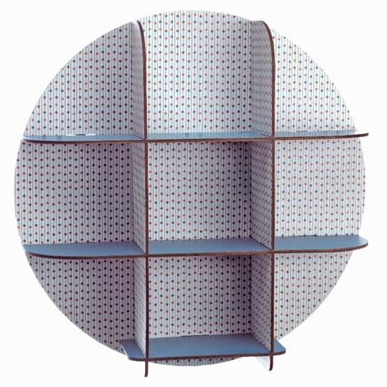 Shelf, Dots