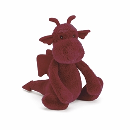 Jellycat - Bashful Dragon
