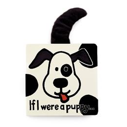 Jellycat - If I Were A Puppy Board Book