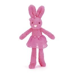 Jellycat - Tutu Lulu Strawberry Bunny