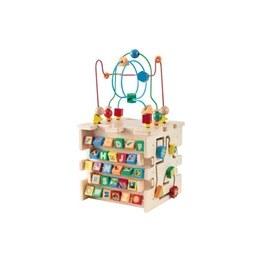 Kidkraft - Deluxe Activity Cube