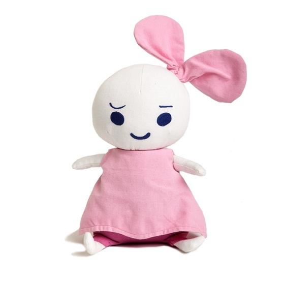 Brokiga - Little Pink