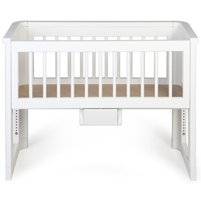 Barnsängar - Troll - Bedside Crib Sun