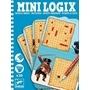 Djeco - Mini Logic - Battleship