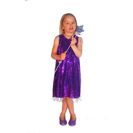 Minisa - Disco Lila - Small