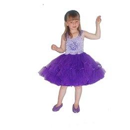 Minisa - Ballerina Blomma Lavendel