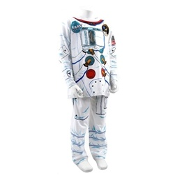 Play And Wear - Pyjamas Astronaout