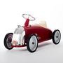 Baghera - Sparkbil - Les Riders, Rouge