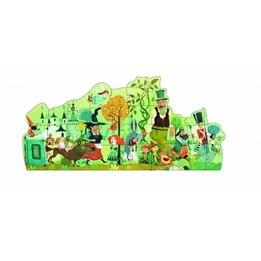 Djeco - Tales Parade - 36 Pcs