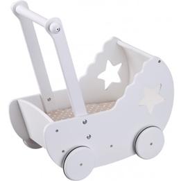 Kids Concept - Dockvagn Star Med Bäddset