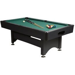 Gamesson - Pool Table Harvard 6