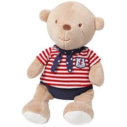 BabyFehn - Ocean Club Mjukdjur Teddy