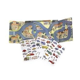 Egmont Toys - Magnetlek Bilar