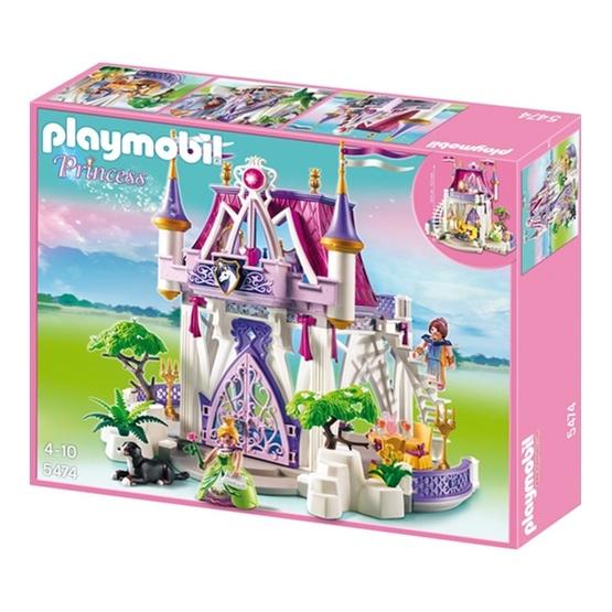 Playmobil Princess, Kristallslott